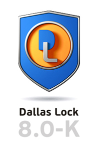 Dallas Lock 8-С